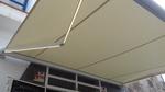cortina vertical en fuerteventura, pergolas en fuerteventura, pergola de madera, bioclimatica en fuerteventura ylanzarote