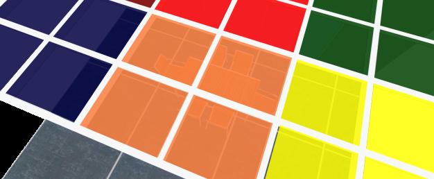 pergola aluminio fuerteventura,arcoiris,paneles,policarbonato