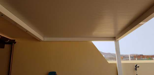 fuerteventura techos
