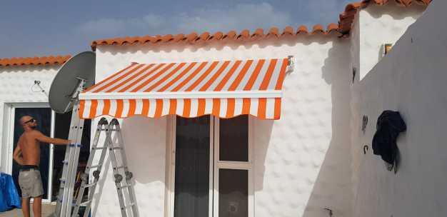 fuerteventura toldos,extensible,articulado,instalación toldos,lonas ,protección solar,outdoor,jardines