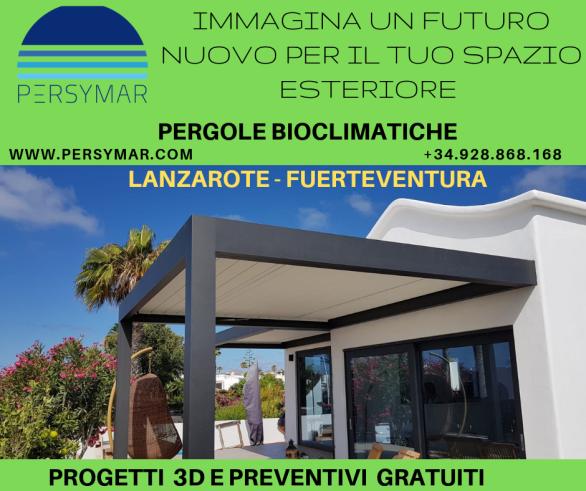 pergola bioclimatica in italia,vendita,progetti outdoor