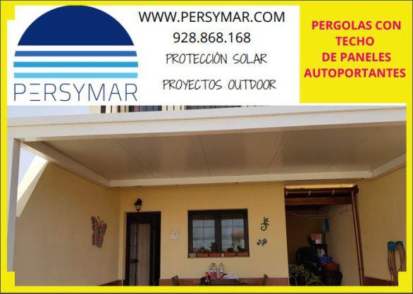 protección solar,fuerteventura,lanzarote toldos y pergolas ,venta,fabricación ,covid