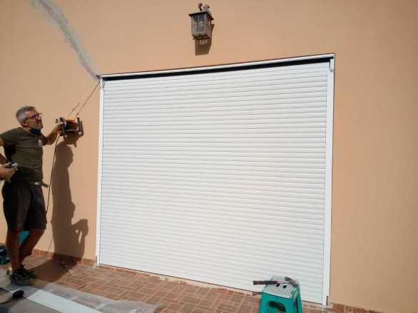 fuerte persianas,persianas de aluminio,persianas de seguridad,persianas motorizadas,persianas fuerteventura