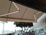 toldos, pergolas, mosquiteras, techos autoportantes, pergolas de madera, pergolas de aluminio, fuerteventura y lanzarote